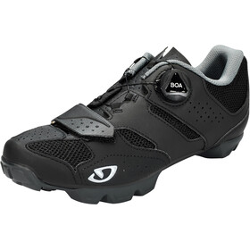 Giro Cylinder II Shoes Women, black